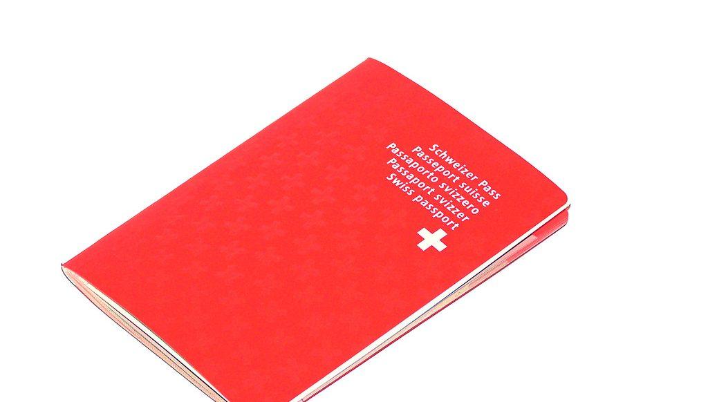 ESTA suisse passeport