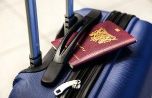 formulaire esta et passeport