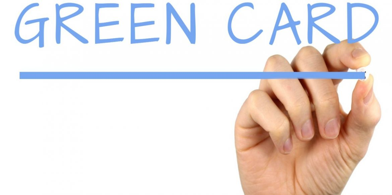 participer à la loterie green card